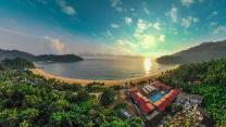 The Barat Tioman Beach Resort