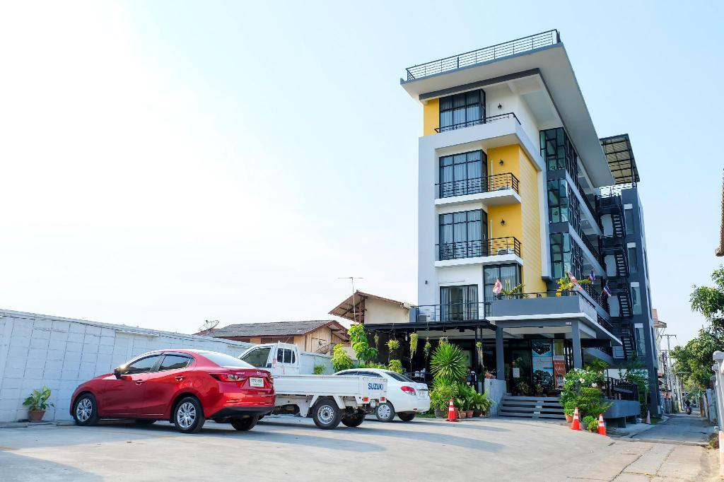 More about Baan Jumpa Residence