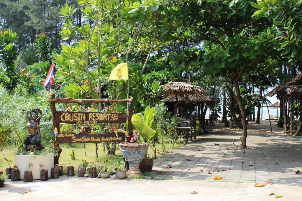 Deals On Cousin Resort Koh Kho Khao In Khao Lak