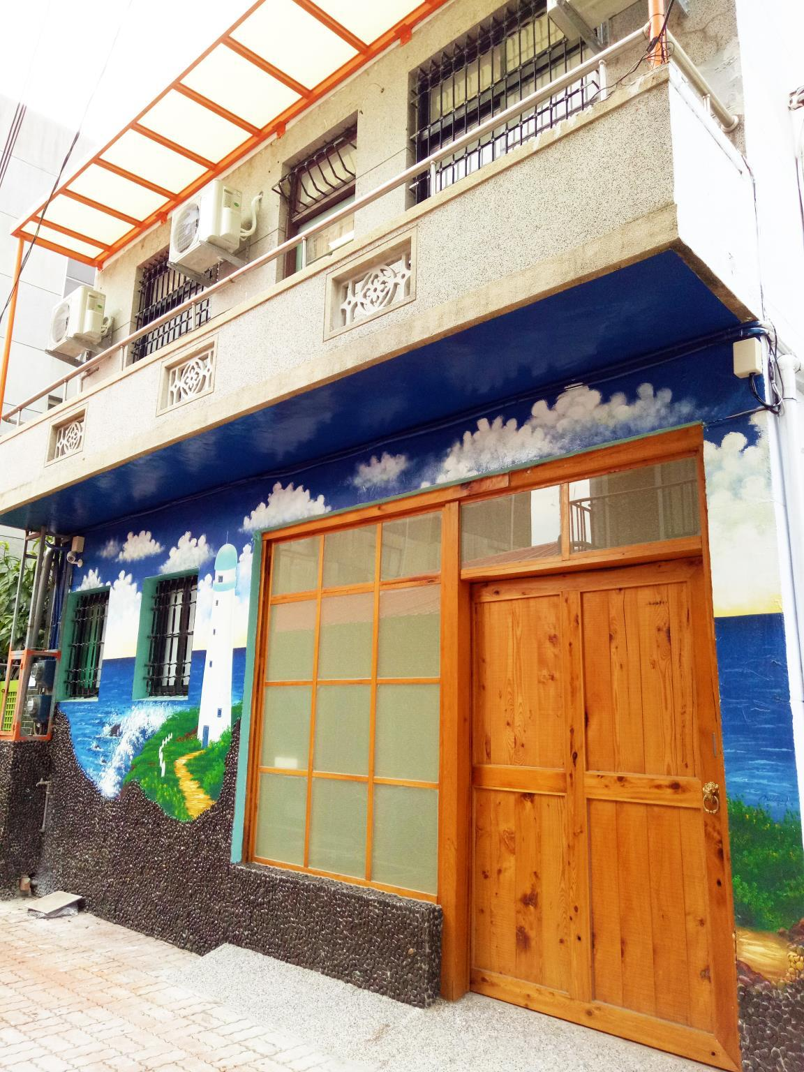 Anping Joy House Best Price On Lighthouse Stay In Tainan Reviews