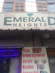 Hotel Emerald Heights Pinjore