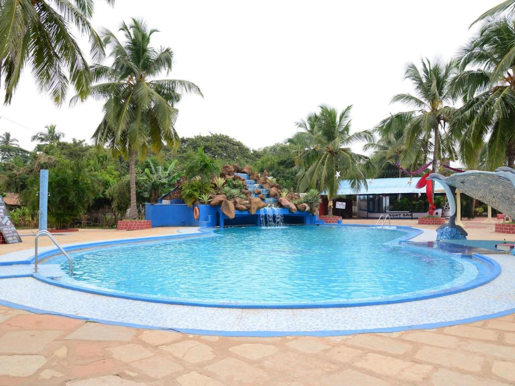 Paradise Village Beach Resort in Goa  Room Deals Photos