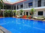 City Comfort Hotel Siem Reap Airport Avenue Branch