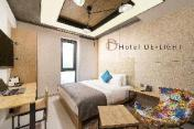 Jamsil Delight Hotel