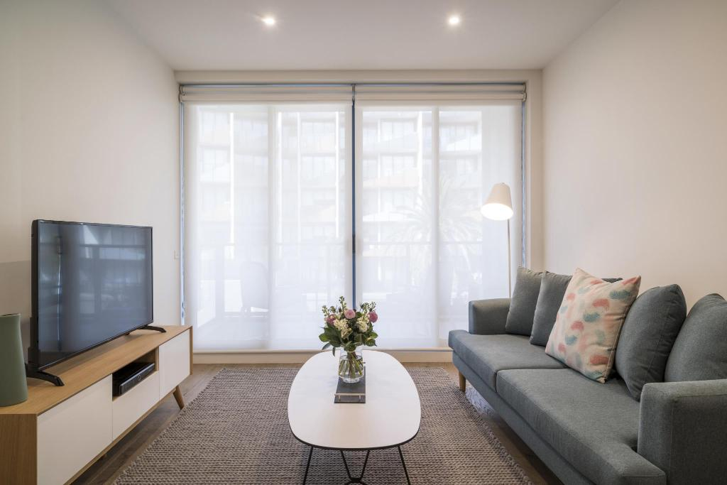 1 Bedroom Premier Apartment Sandy Hill Serviced Apartments
