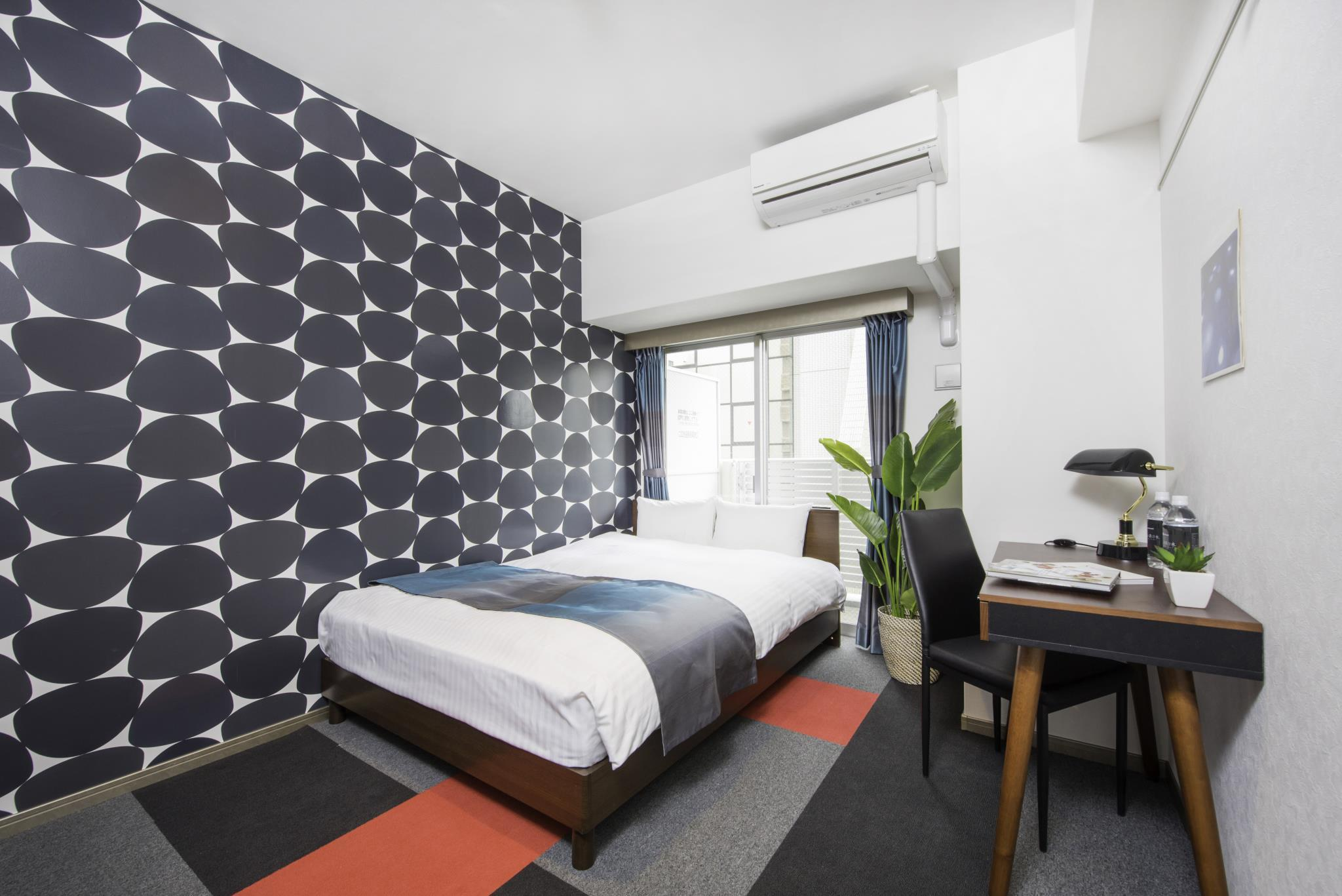Comfort Double Room for 4 People