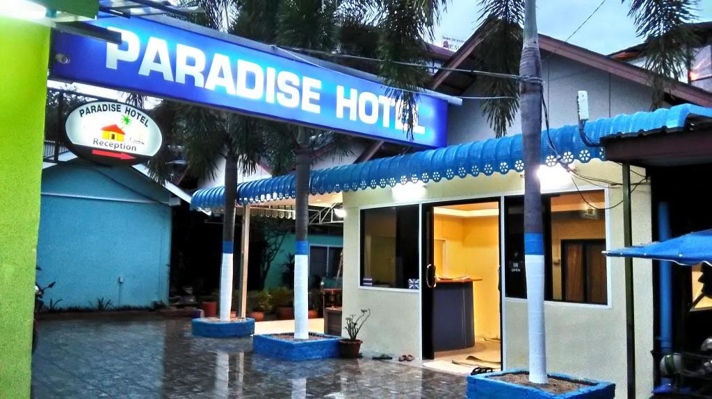 More about Paradise Hotel Krabi