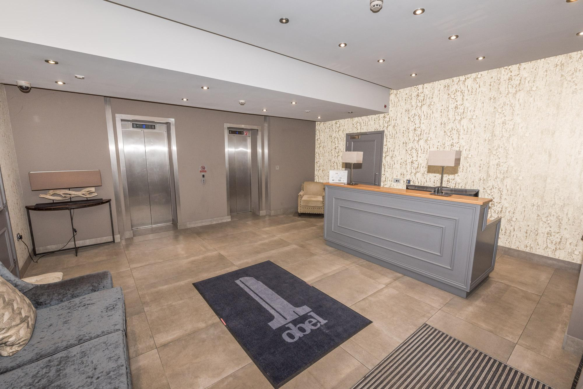 More About Dream Apartments Belfast