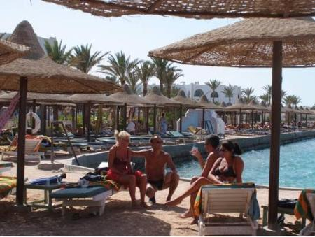 Piscina Bel Air Azur Resort (Adults Only)