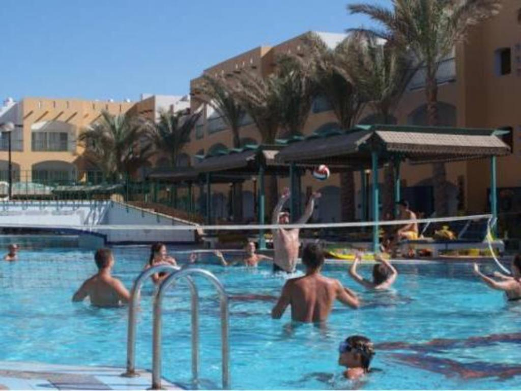 Basen Bel Air Azur Resort (Adults Only)