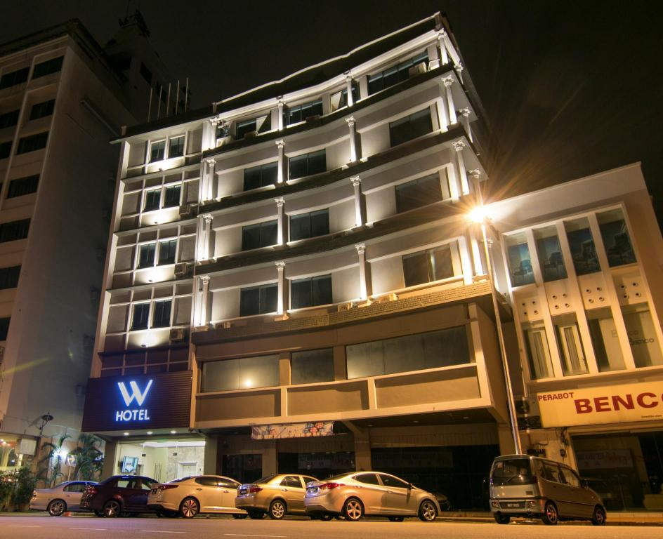 W Hotel Ipoh in Malaysia - Room Deals, Photos & Reviews