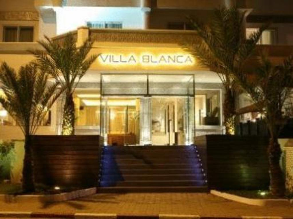 More about Villa Blanca & SPA