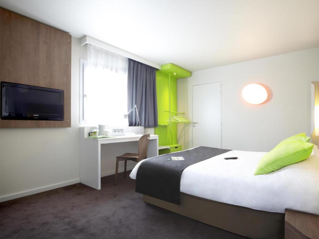 Campanile Lyon Ouest Tassin Hotel In Tassin La Demi Lune