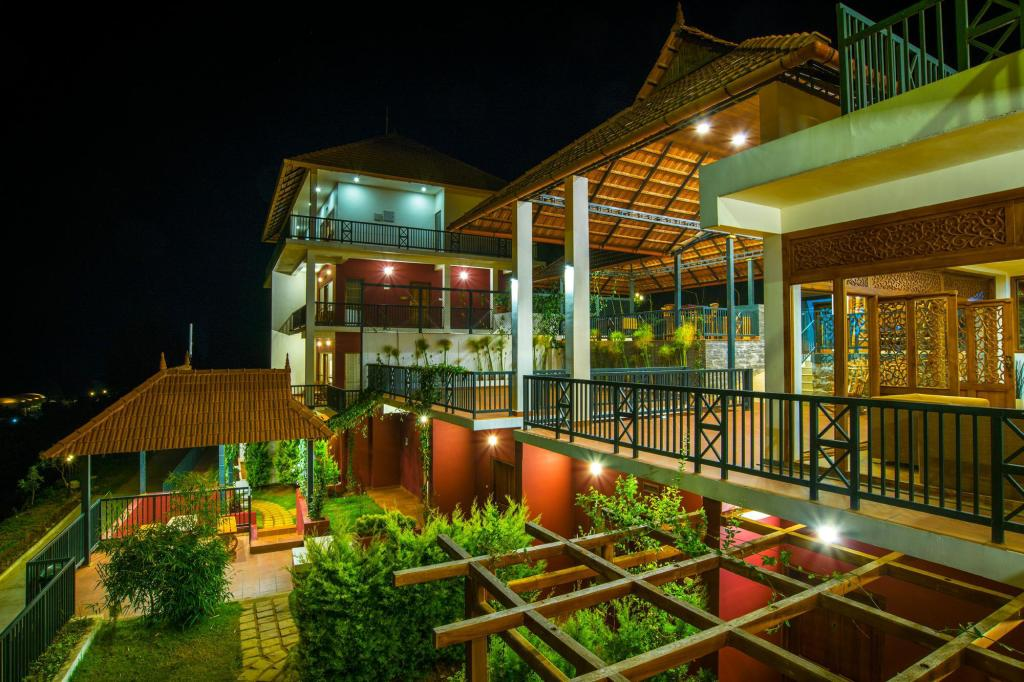 Golden Ridge Mountain Resort In Nedukandam Room Deals Photos Reviews