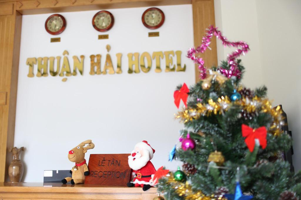 More about Thuan Hai Hotel