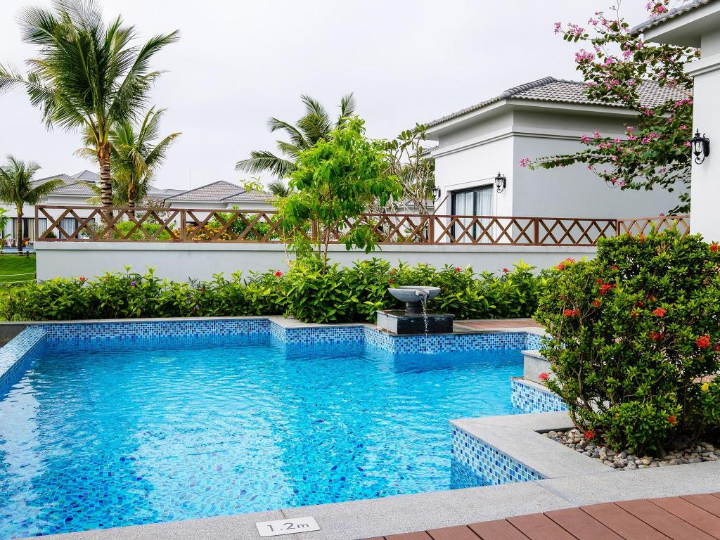 2-Bedroom Villa - Private pool Vinpearl Resort & Spa Da Nang