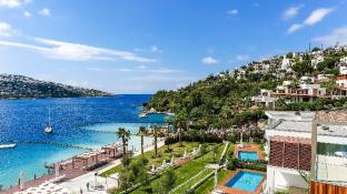 Mivara Luxury Resort Spa Hotel Bodrum