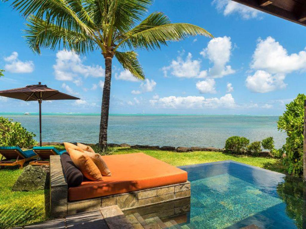Piscina Four Seasons Resort Mauritius at Anahita