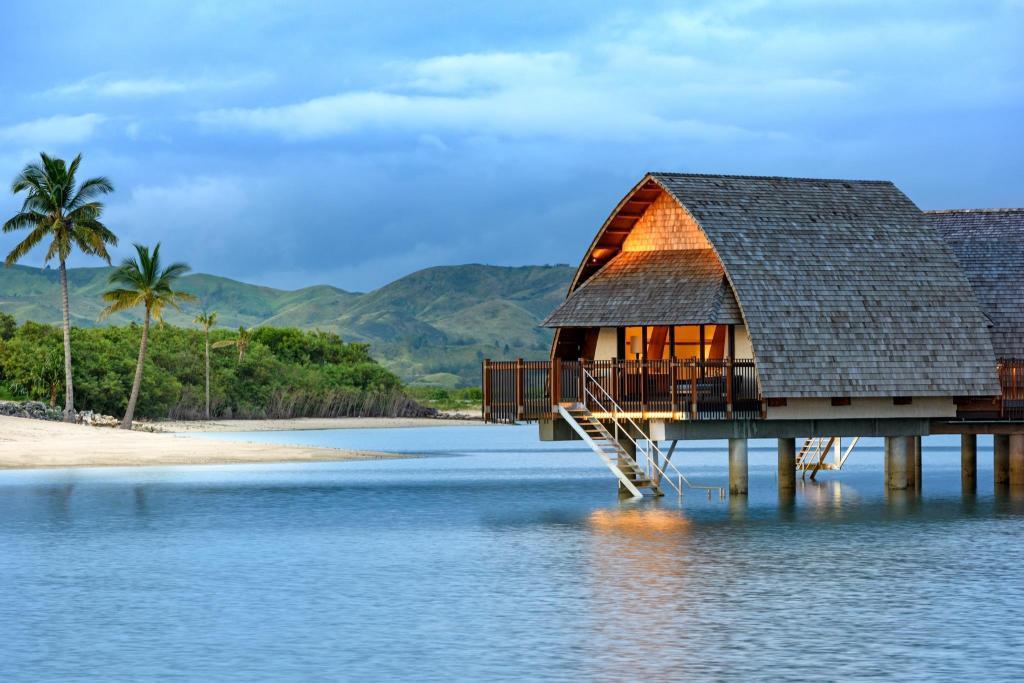 Das Fiji Marriott Resort Momi Bay In Coral Coast Buchen