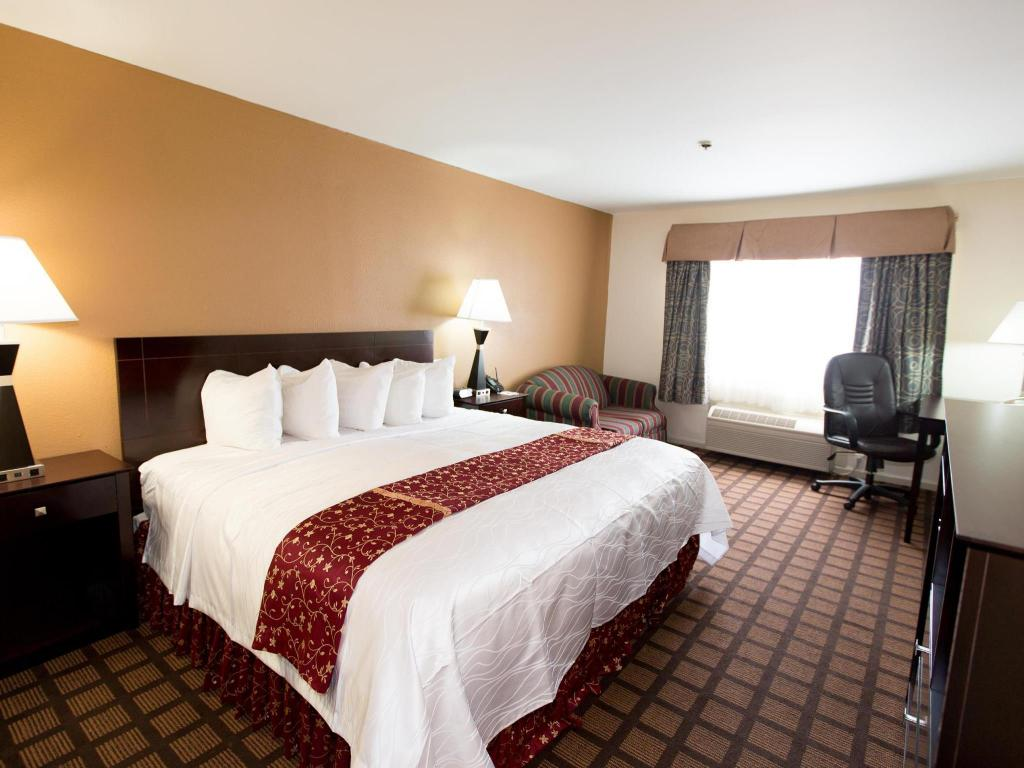 Cameră king Best Western Plus Oakbrook Inn