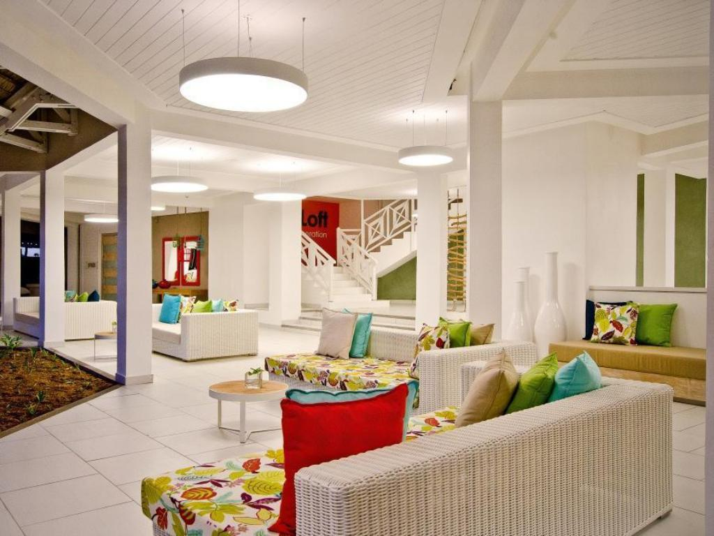 Lobby Ambre All Inclusive - Adults only