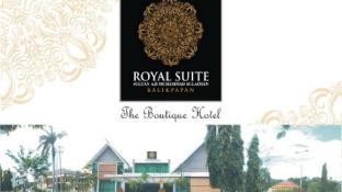 Hotel Royal Suite