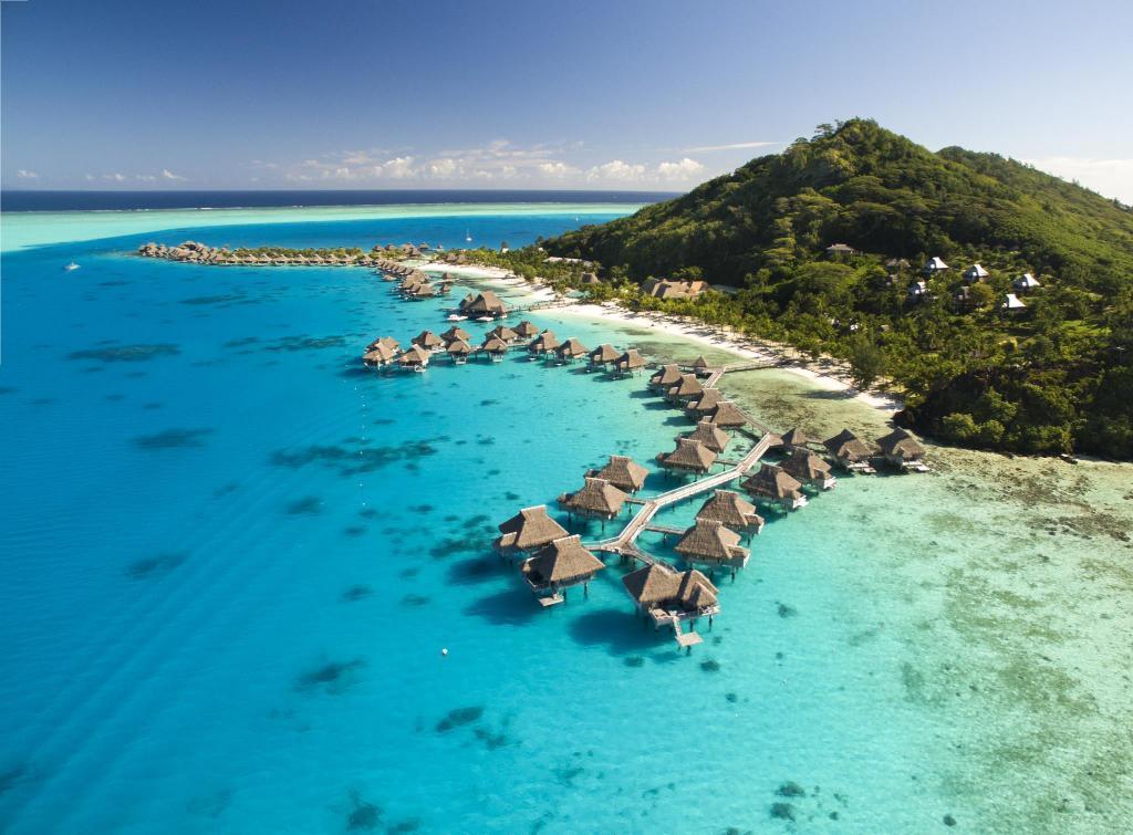 Conrad Bora Bora Nui Resort (Bora Bora Island) - Deals ...