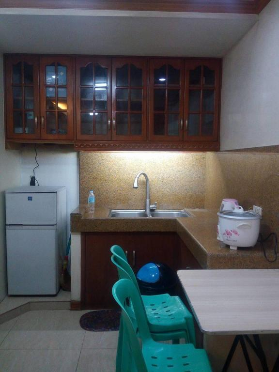 Interior view AM Air-con Homestay vdm