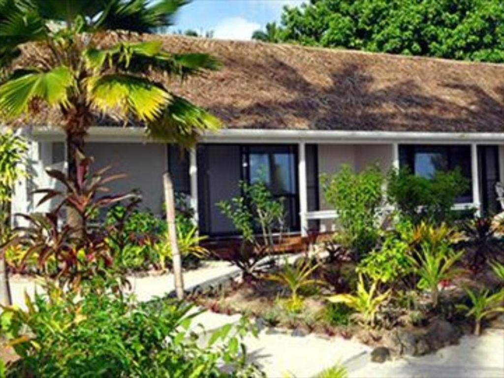 Garden Suite Manuia Beach Resort