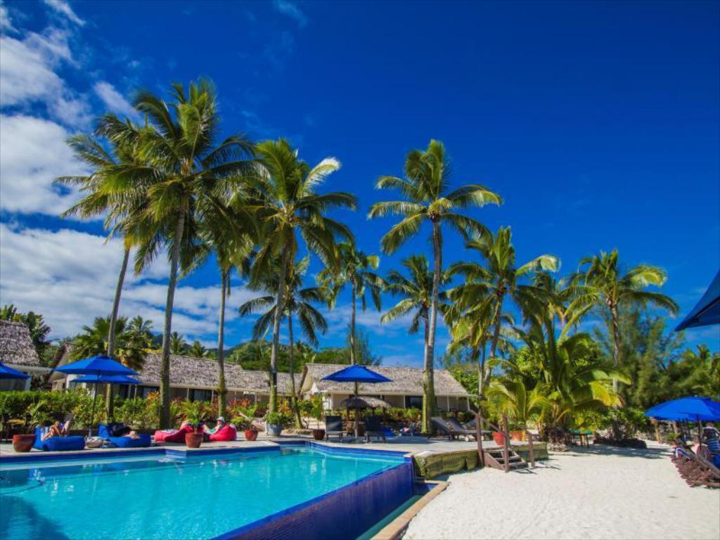 More about Manuia Beach Resort