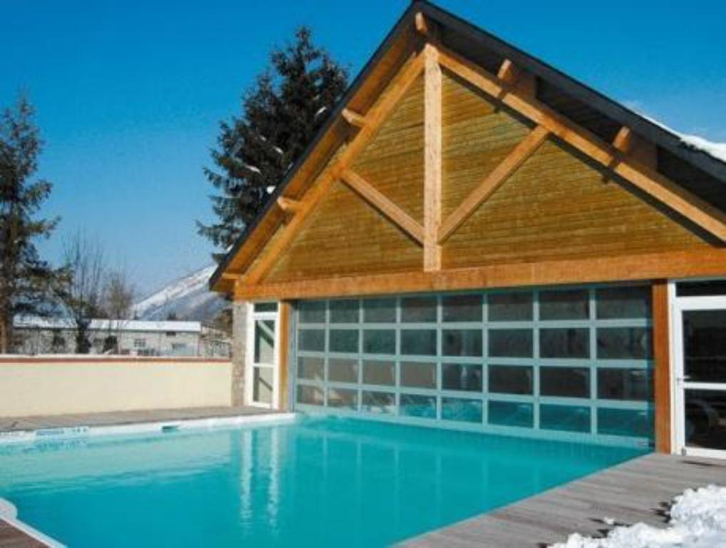 Swimming pool Lagrange Vacances Les Pics d'Aran