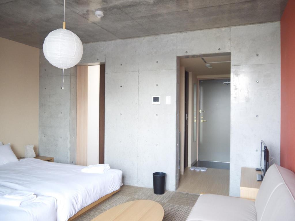 Best Price on Naganoya Apartment in Nijo 201 in Kyoto + Reviews