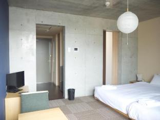 Naganoya Apartment in Nijo 202