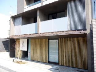 Naganoya Apartment in Nijo 402