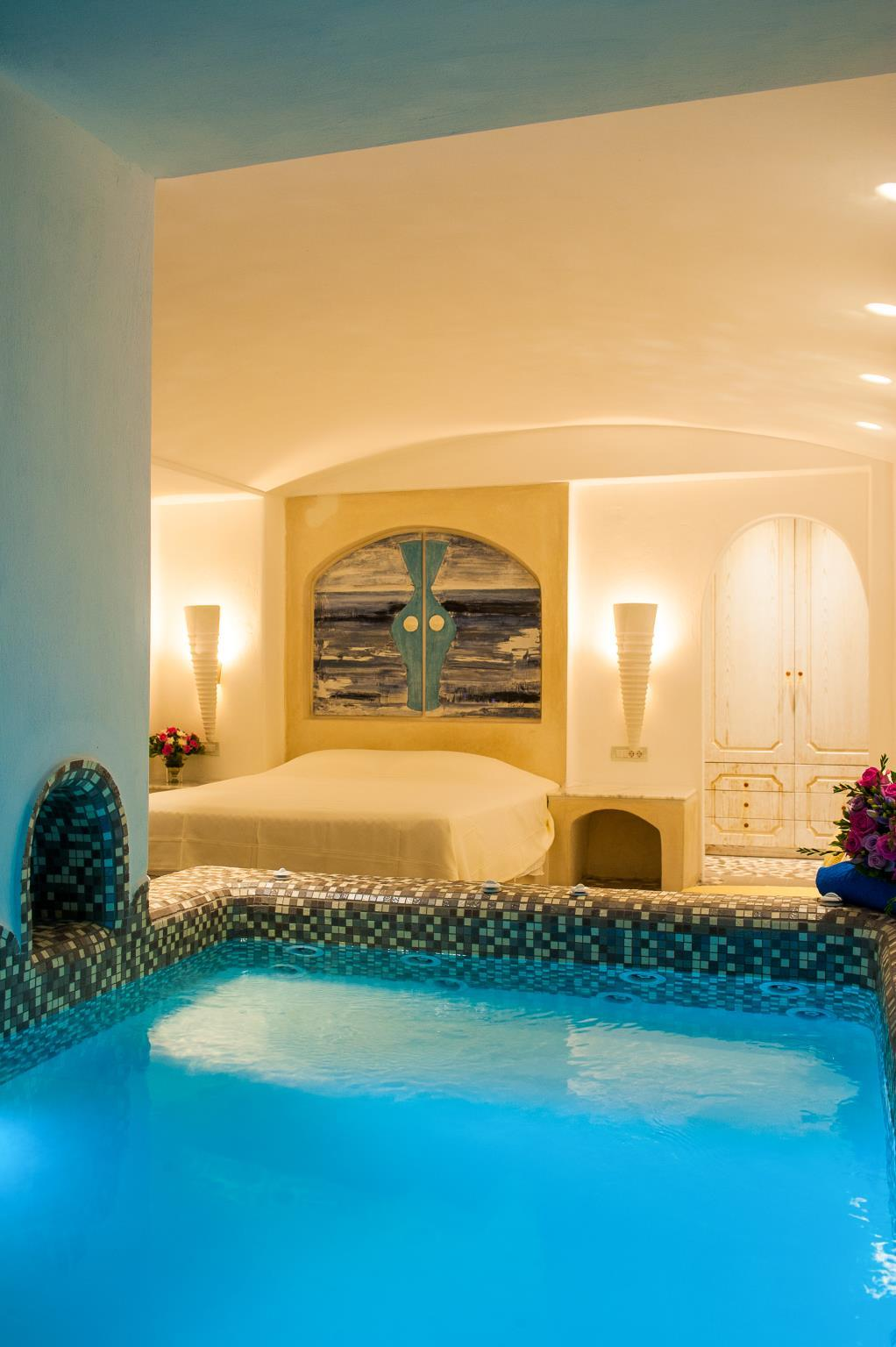 Premium Suite with Private Pool