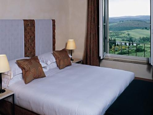 Executive Doppelzimmer (Executive Double Room)