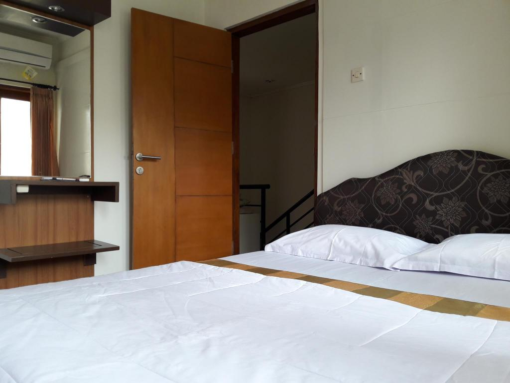 Standard - 2 Persons Only Guesthouse Villa AW