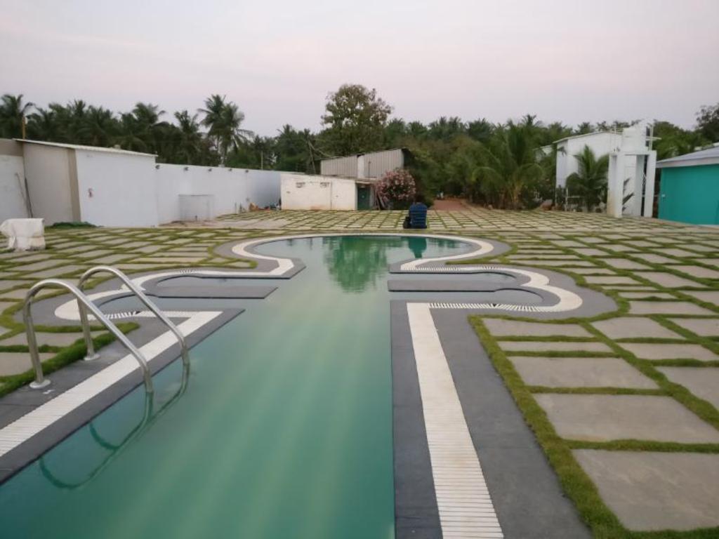 Thamarai Resort Auroville Pondicherry India Photos Room Rates Promotions