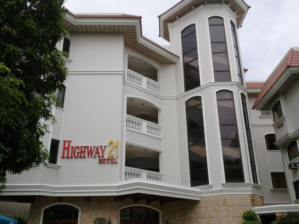 More about Highway 21 Hotel