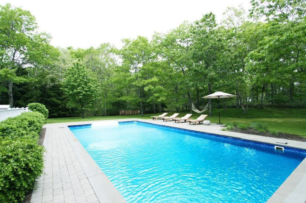 Serene East Hampton Villa