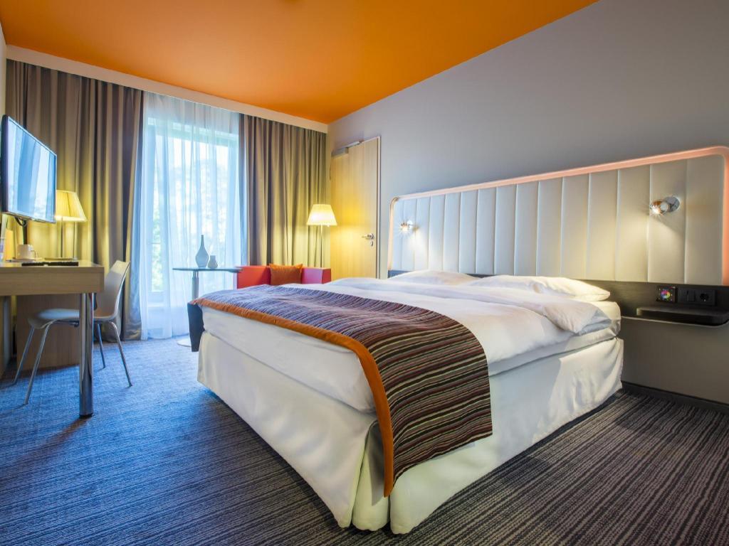 Park Inn Hotel Frankfurt Flughafen