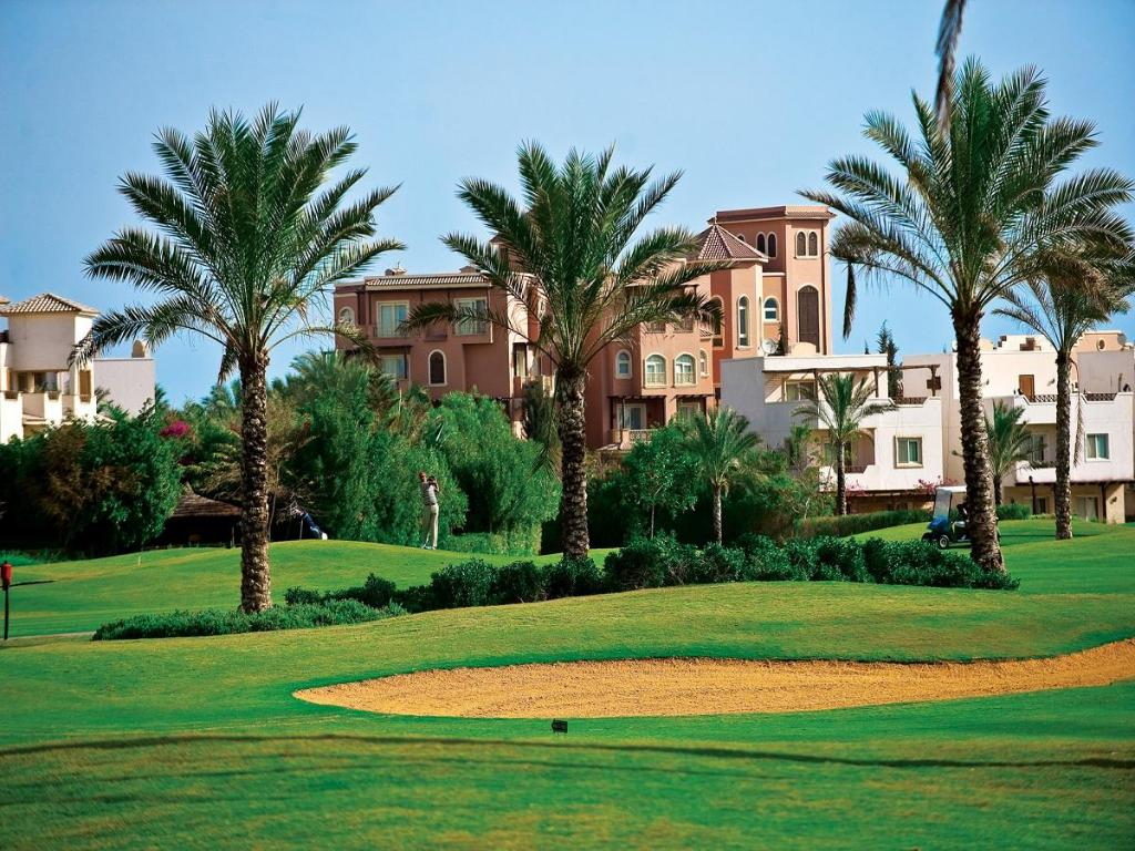Stella Di Mare Golf and Country Club