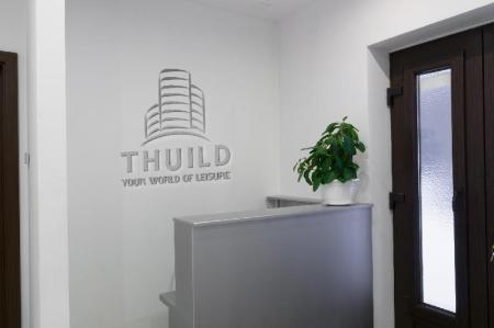 Lobby Thuild - Your world of leisure Targu Mures