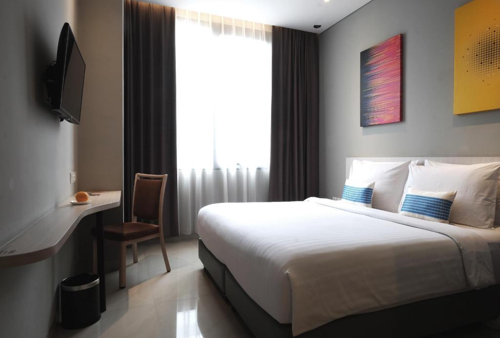 Celecton Blue Cikarang In Indonesia Room Deals Photos Reviews