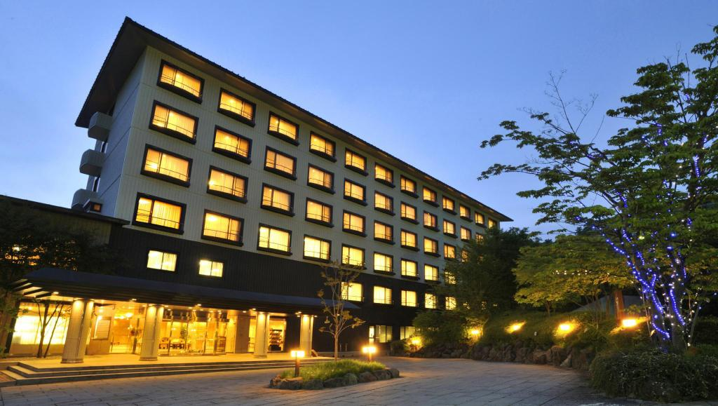 More about Hotel Laforet Nasu