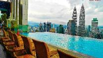 Saba Suites at Platinum KLCC Bukit Bintang