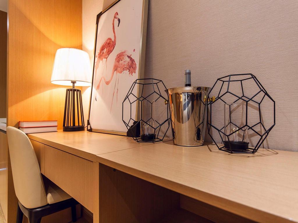 Literie De Luxe Suisse suisse place hotel residence le jiahui suzhou, nouveau