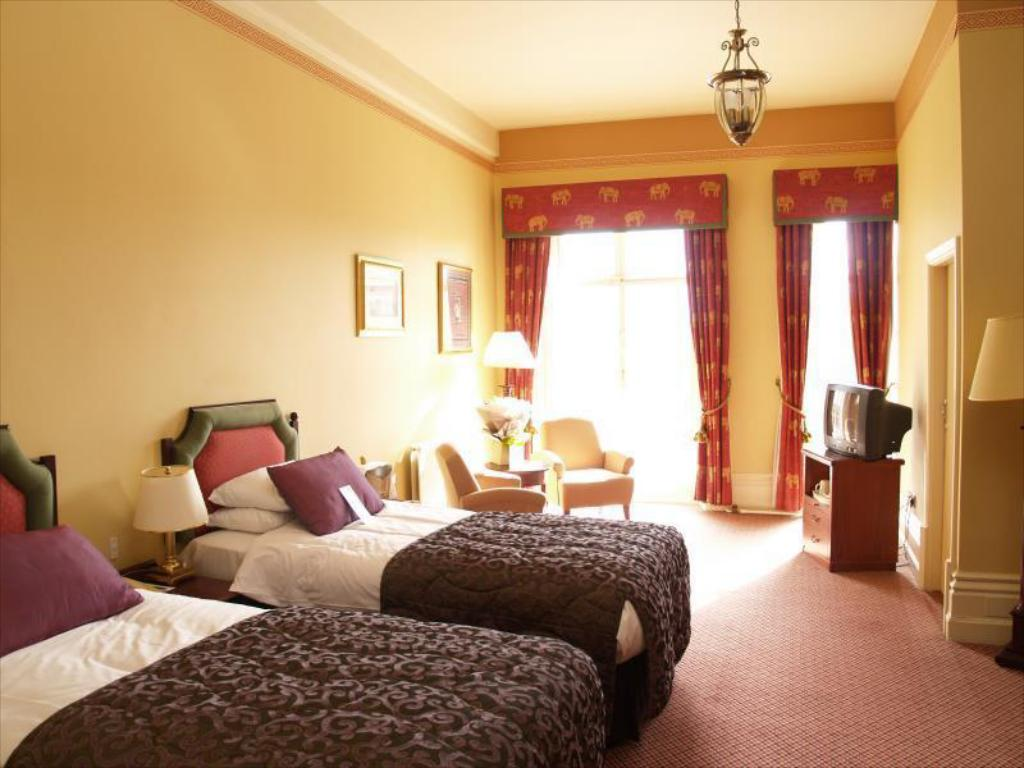 The Palace Hotel in Buxton - Room Deals, Photos & Reviews