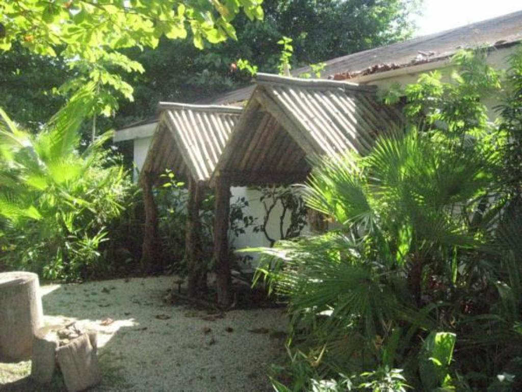 Double Room with Two Double Beds Orchid Garden Eco-Village Hotel Belize