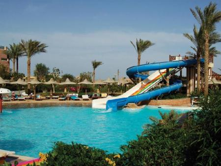 Piscina Rehana Sharm Resort - Aquapark & Spa